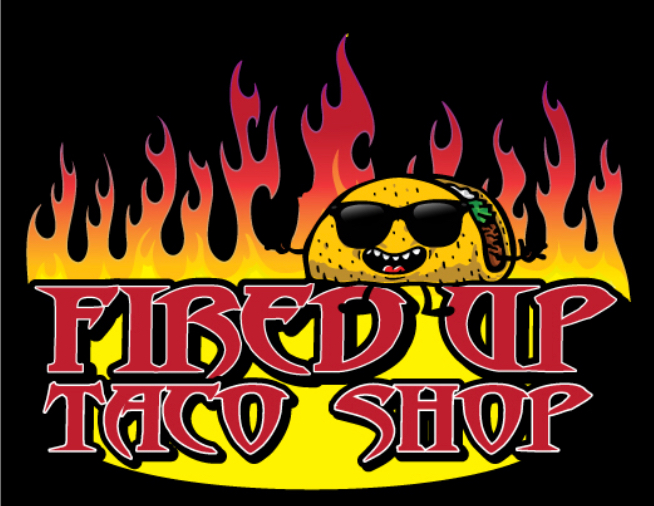 Fired Up Tacos